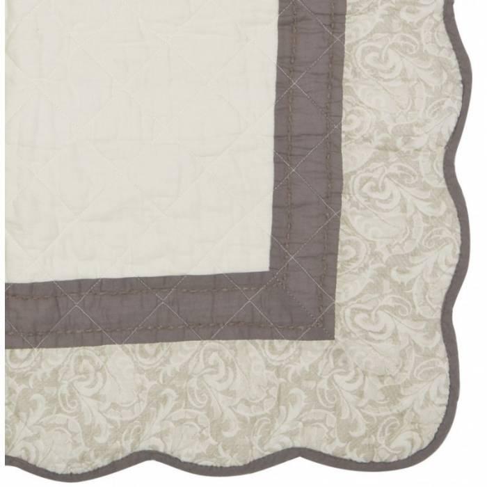 Cuvertură de pat clasică Angele 576 230x250 cm
