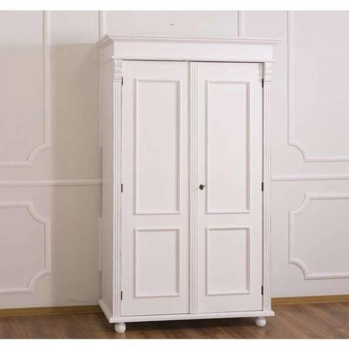 Dulap pentru haine, două uși Darmon
