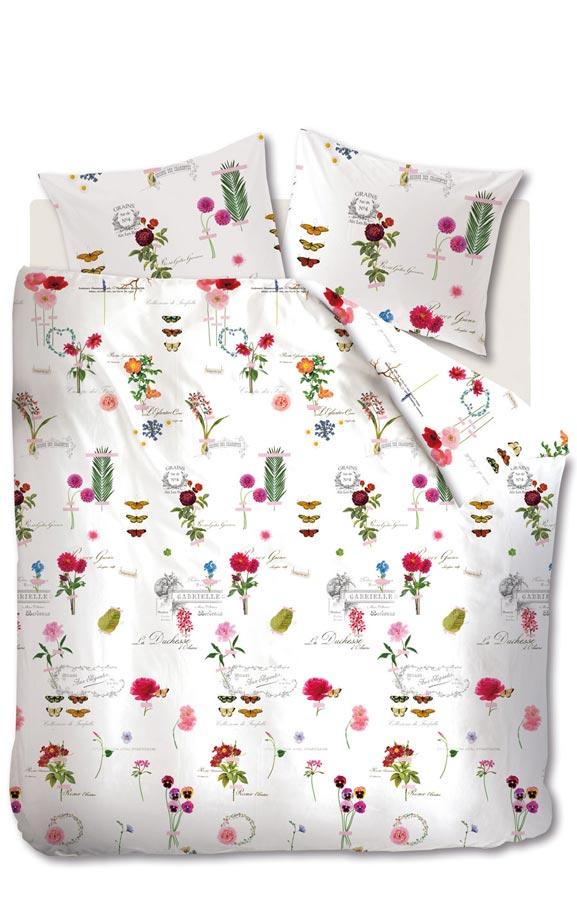 Lenjerie de pat Florală