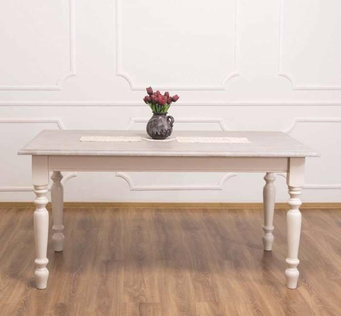 Masă de sufragerie Madeira Oak 160