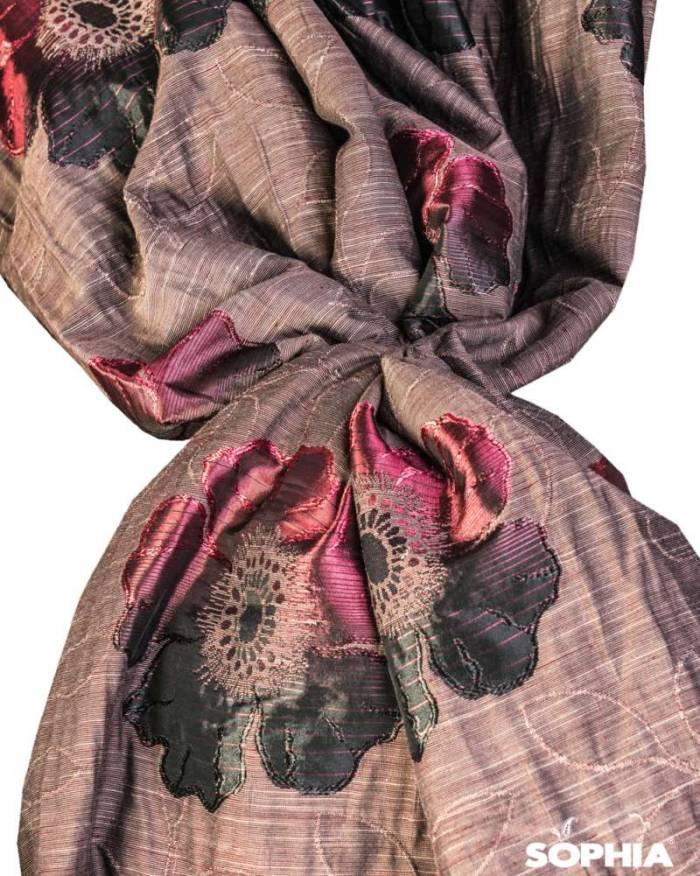 Material draperie Dante