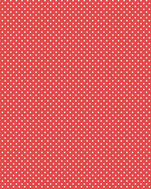 Material draperie Dordona Rojo E