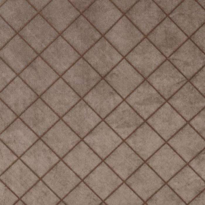 Material draperie Fortuna Kombin Terra