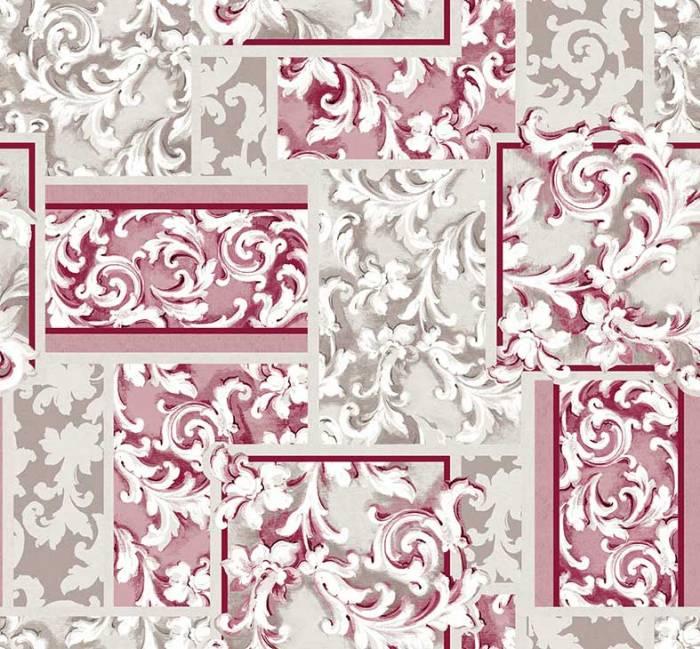 Material draperie Imperium Rojo C
