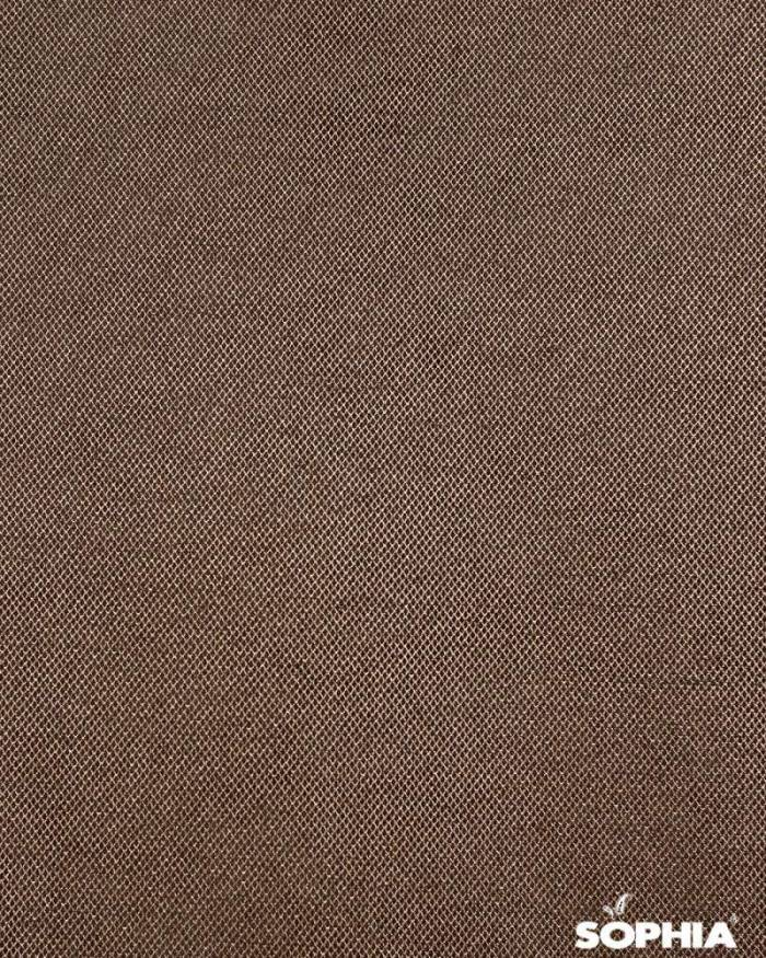 Material draperie Marbel, maro