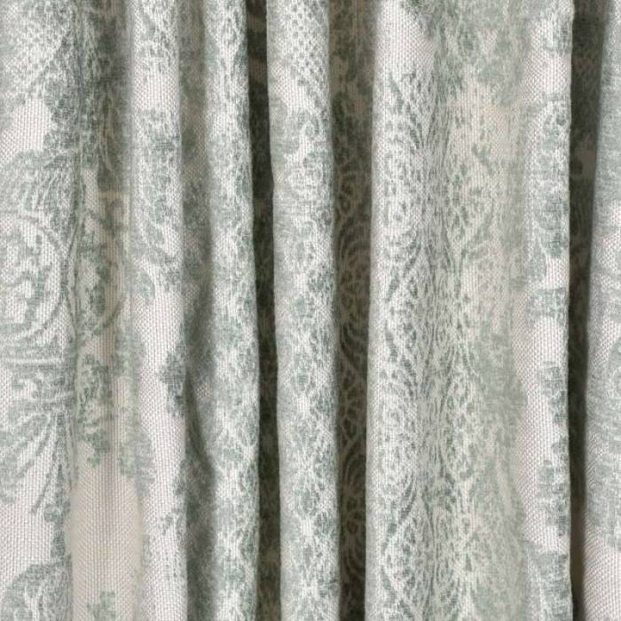 Material draperie Newcastle Green