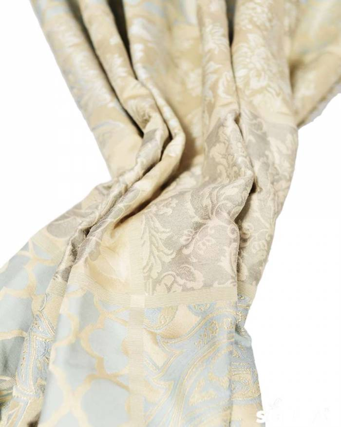 Material draperie Patchwork