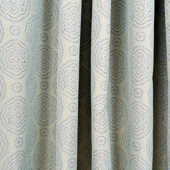 Material draperie Rozasa Turquoise