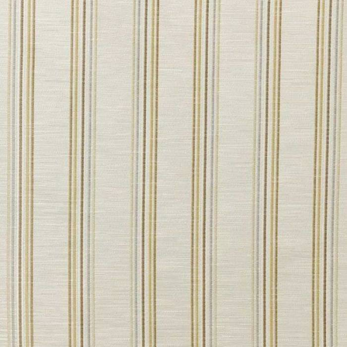Material draperie Scarlet Stripes Cream