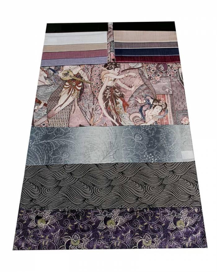 Material draperie Suri