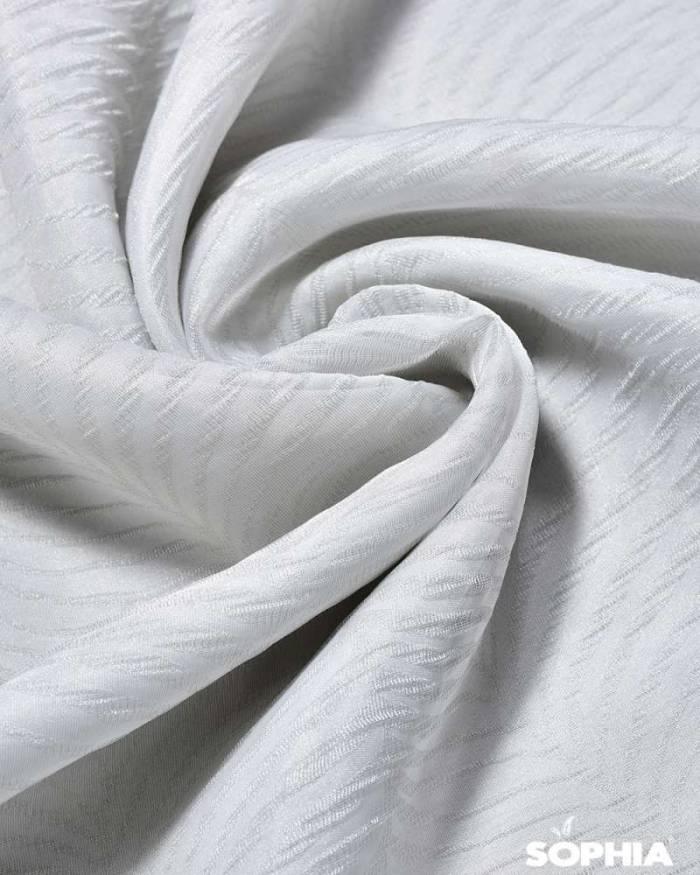 Material draperie Verona, gri/vernil