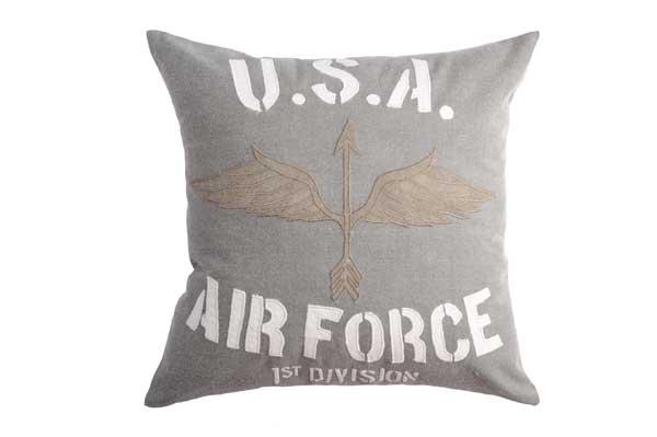 Pernă decorativă Air Force Arrow