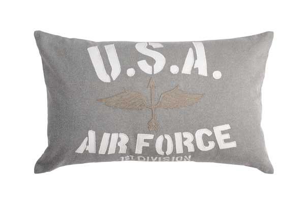 Pernă decorativă Air Force Eagle