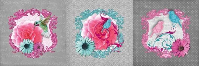 Pernă decorativă Colorama Mia