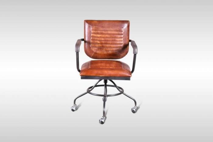 Scaun de birou în stil industrial Garrage Inc