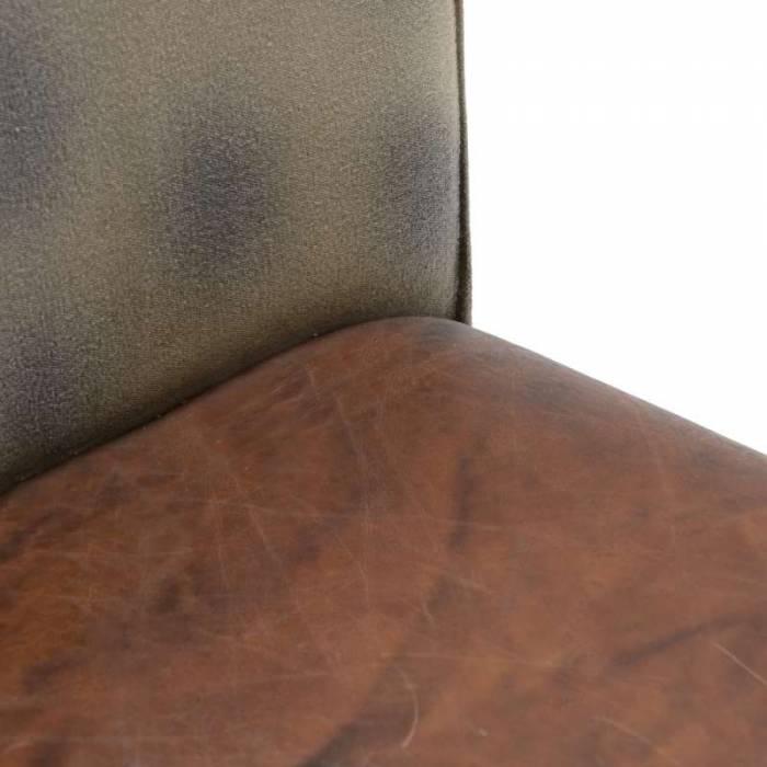 Scaun din lemn de mango Nelson Cano