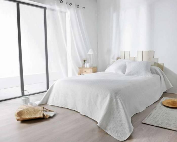 Set cuvertură de pat și fețe de pernă Verdon