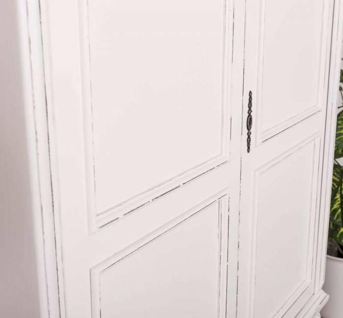 Șifonier cu uși și sertare Stoneford