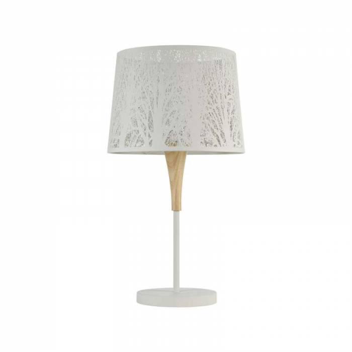 Veioză albă Lantern