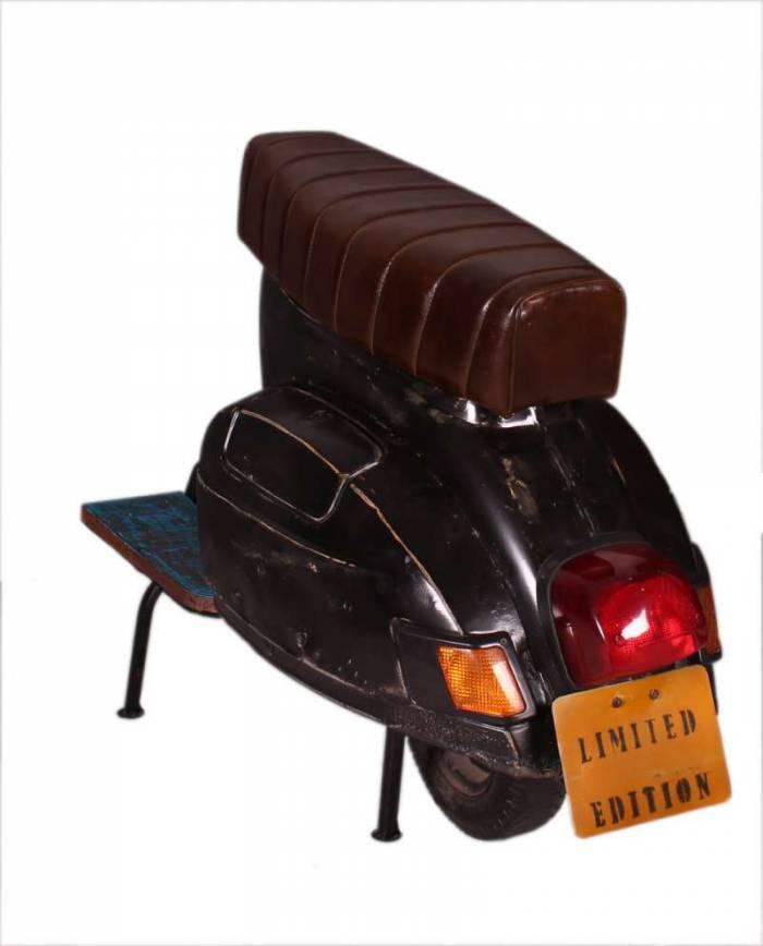 Scaun - banchetă de bar Majah