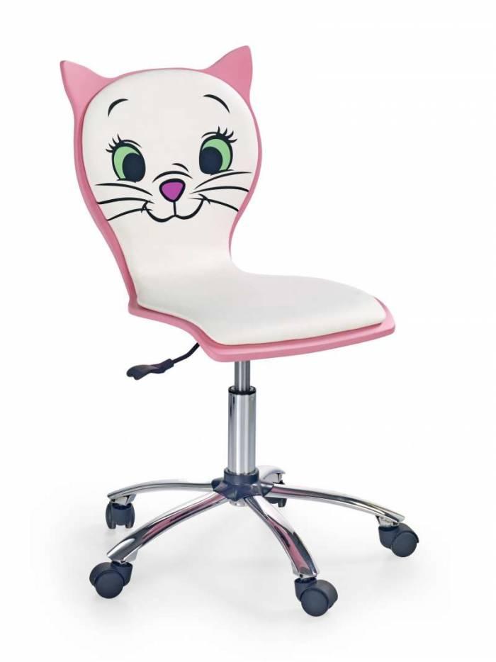 Scaun de birou pentru copii Kitty