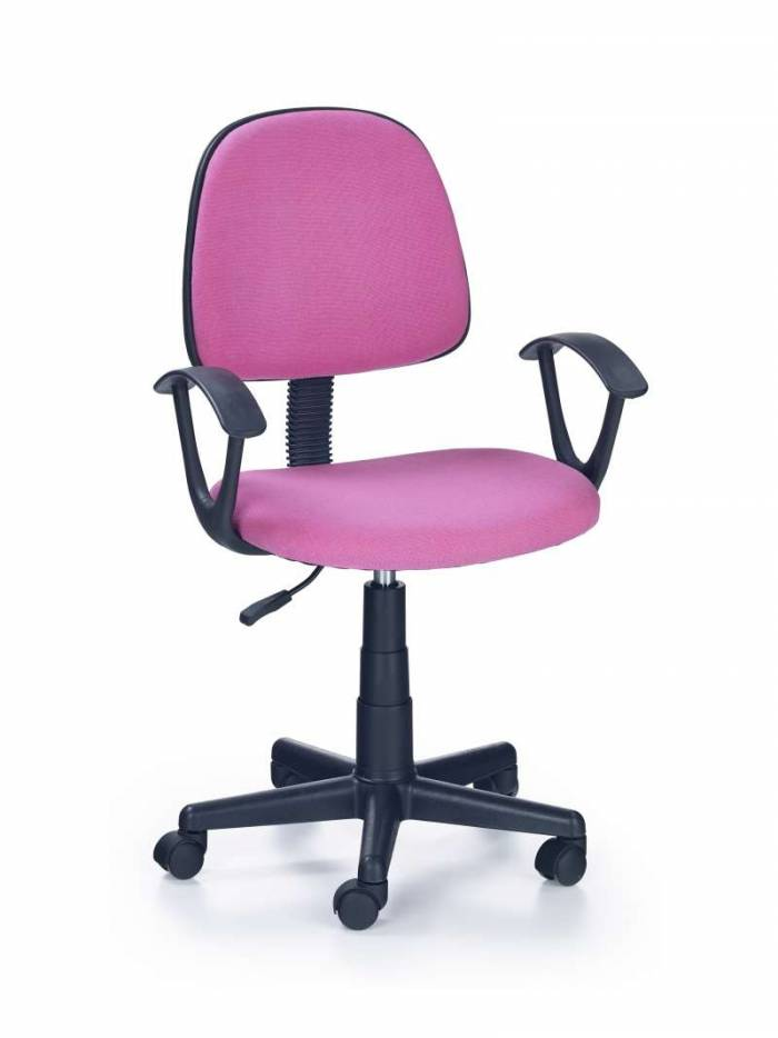 Scaun de birou roz Darian