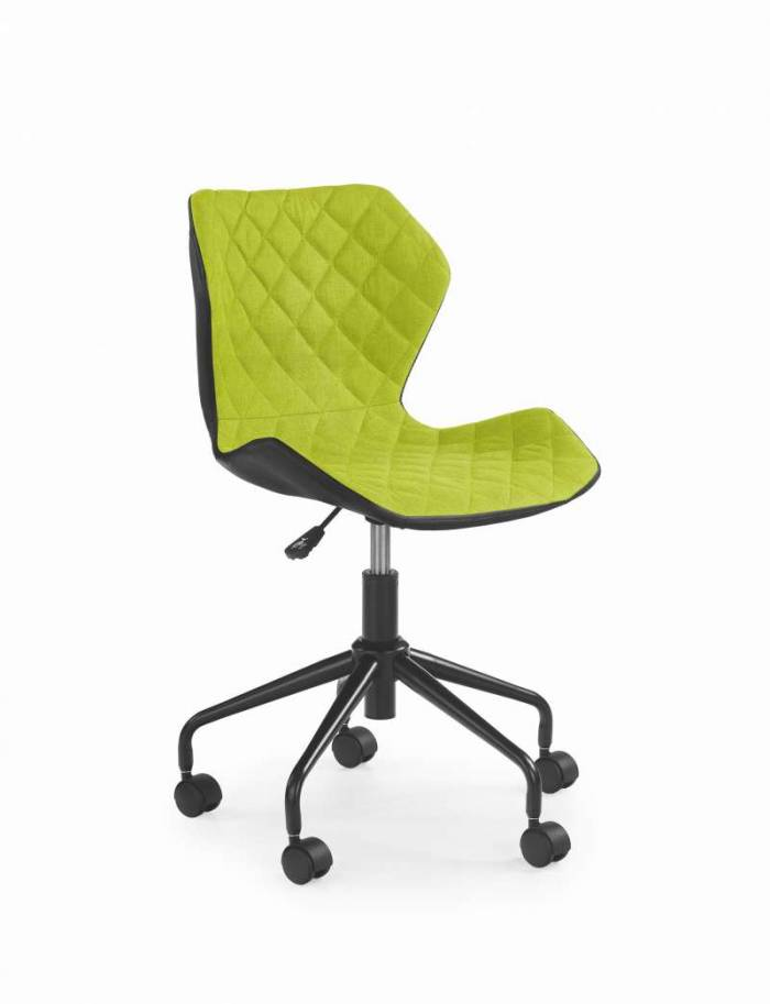 Scaun de birou verde Matrix