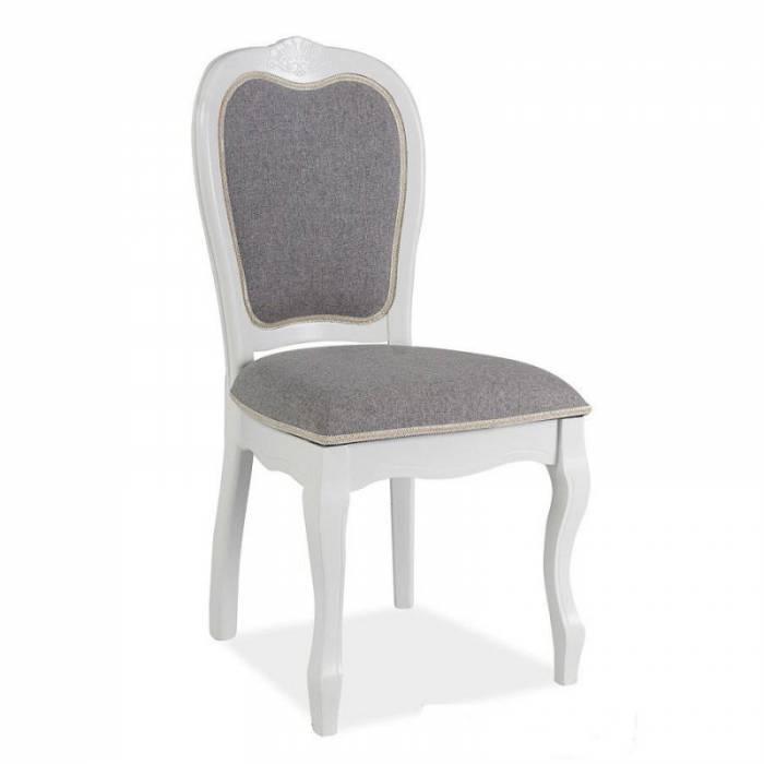 Scaun dining Frances Grey - produs expus
