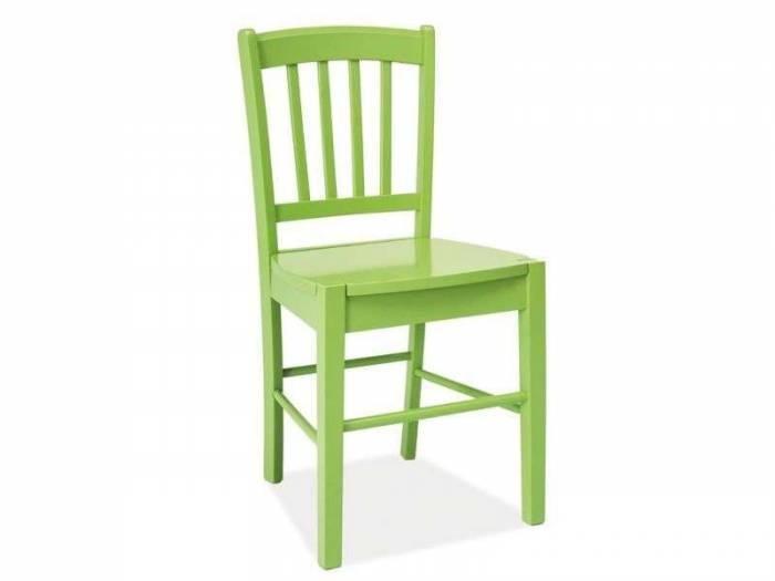 Scaun dining verde Adam