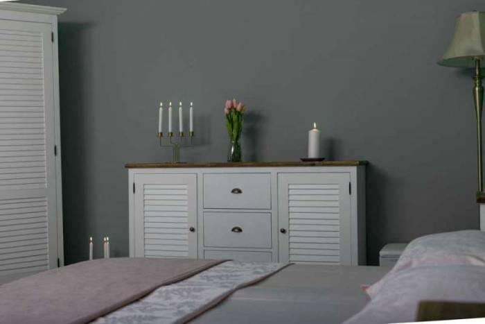 Set mobilă dormitor Austral
