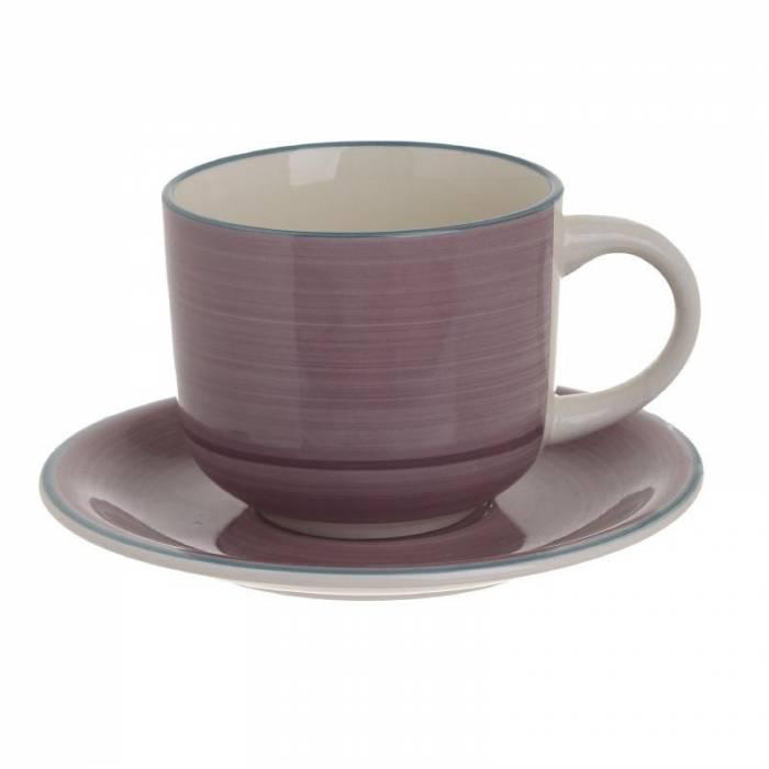 Set pentru ceai Dara