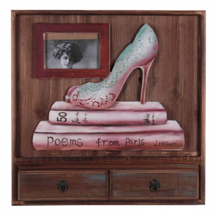 Tablou ''Shoe''