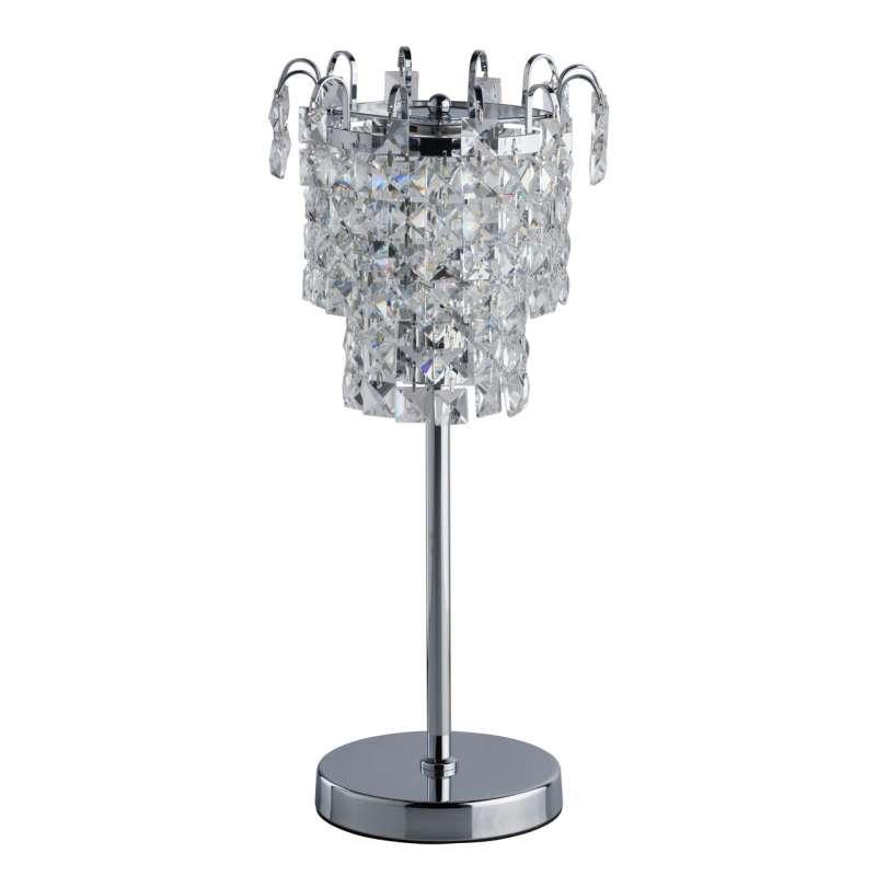 Veioză elegantă cu cristale Indira