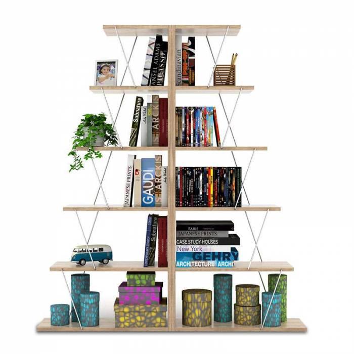 Bibliotecă Mini Tars Sonoma