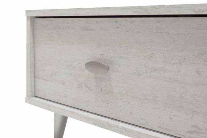 Comodă TV cu sertar Moon