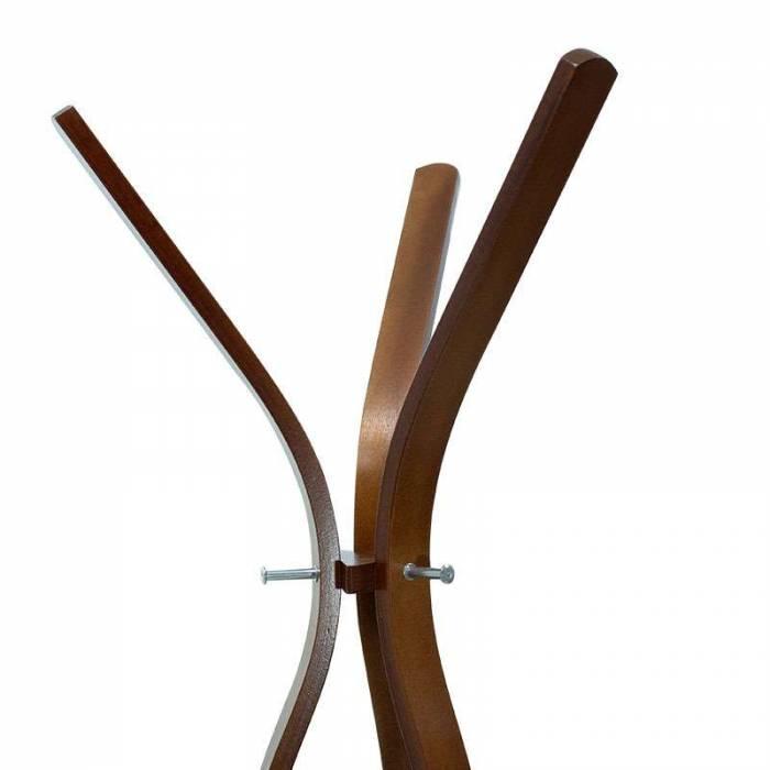 Cuier din lemn Amado