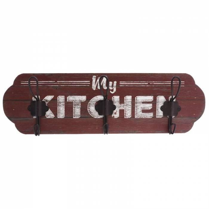 Cuier pentru chei My Kitchen