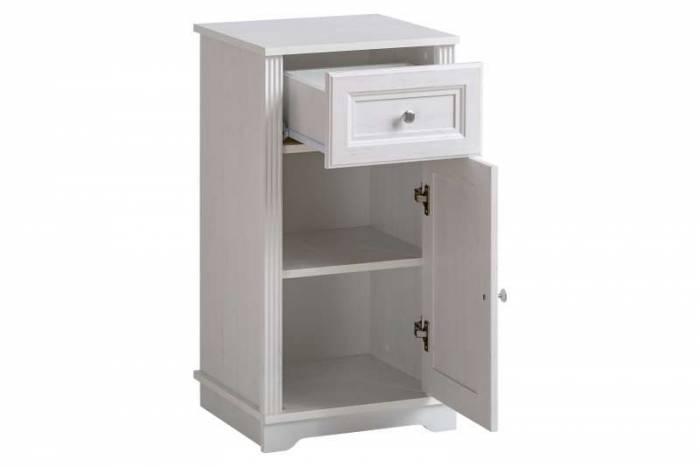 Dulap inferior Palace White, 43x81x40 cm, pal, alb