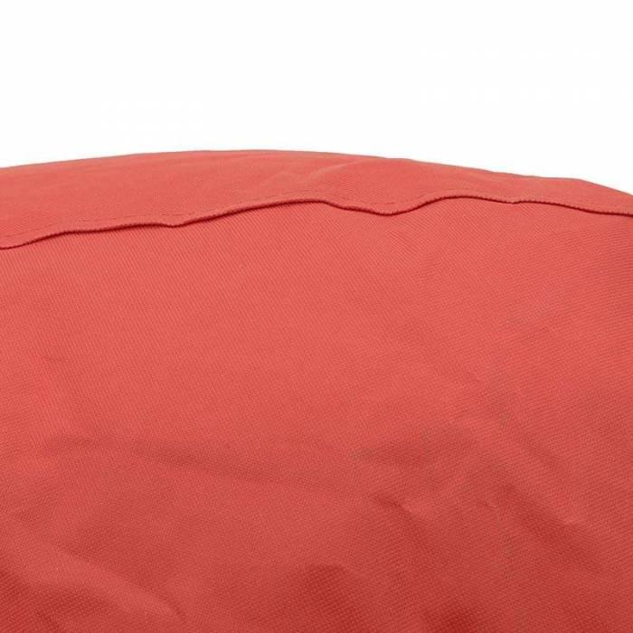 Puf Bean Red