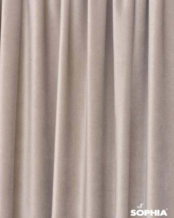 Material draperie Paris plain