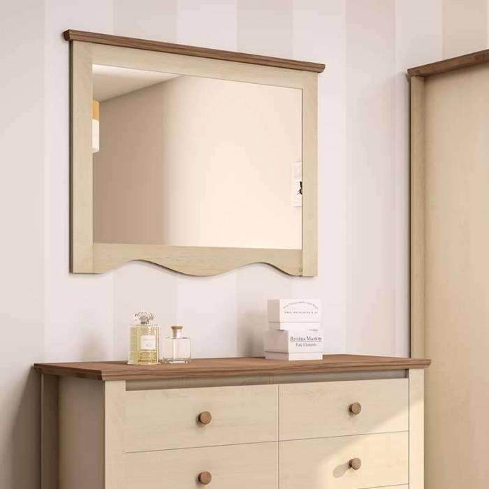 Oglindă Loran