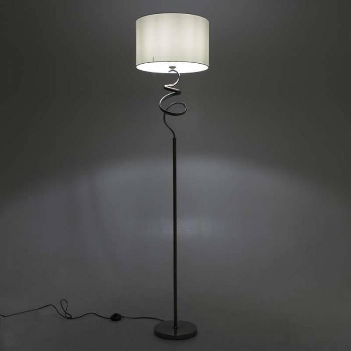 Lampadar din aluminiu Jacques