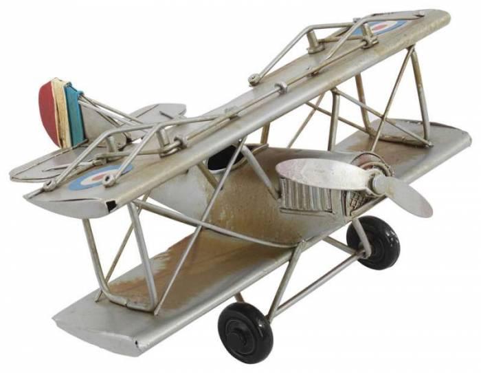 Machetă avion Verdie