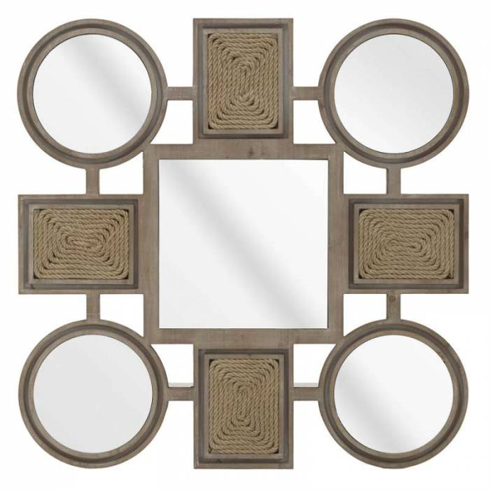 Oglindă de perete Pandora