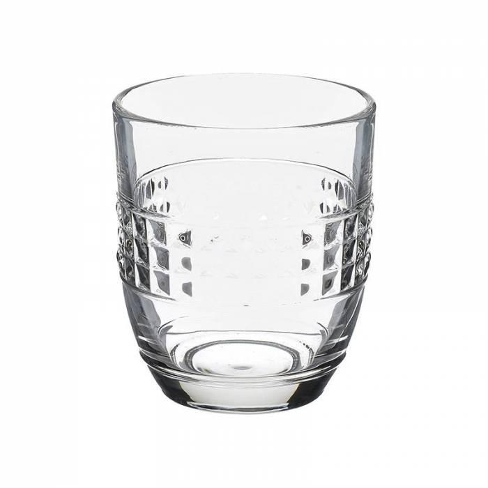 Set de 6 pahare de whiskey Margrett