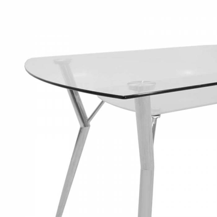 Set masă și 4 scaune Jacob Brown