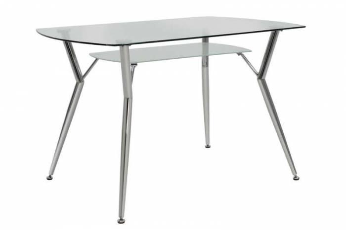 Set masă și 4 scaune Jacob Grey