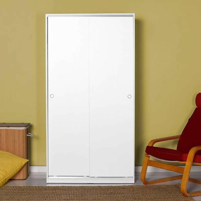 Șifonier cu 2 uși glisante Bob