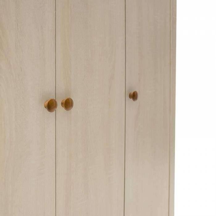 Șifonier cu 3 uși Loran