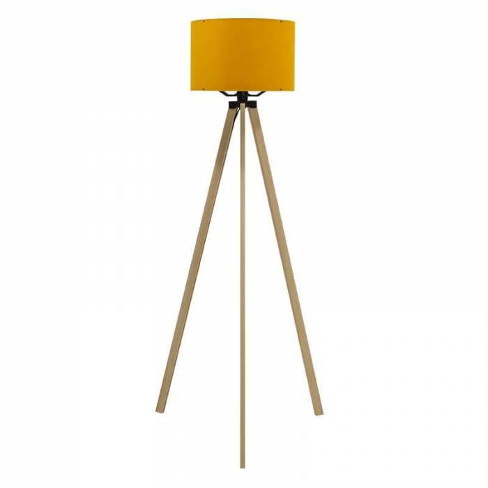Lampadar Valery Mustard